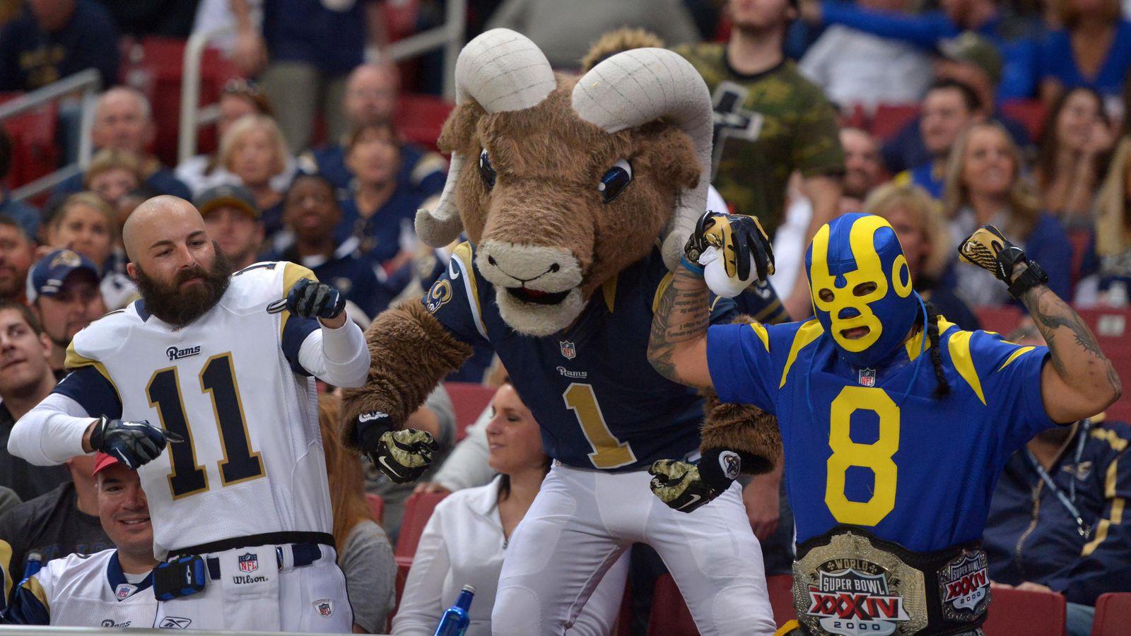 5支糟糕的球队可以在2015年进入NFL季后赛