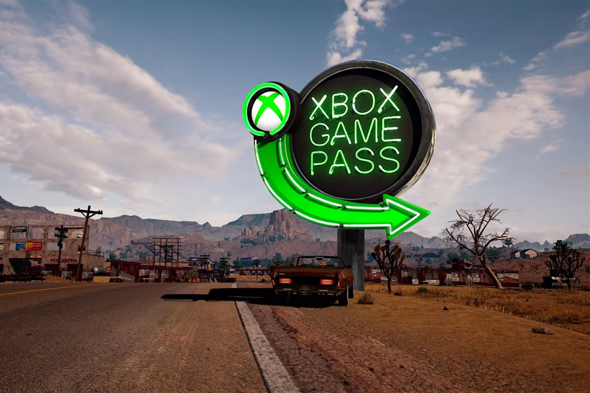 Xbox Game Pass Ultimate subscription would combine Game Pass