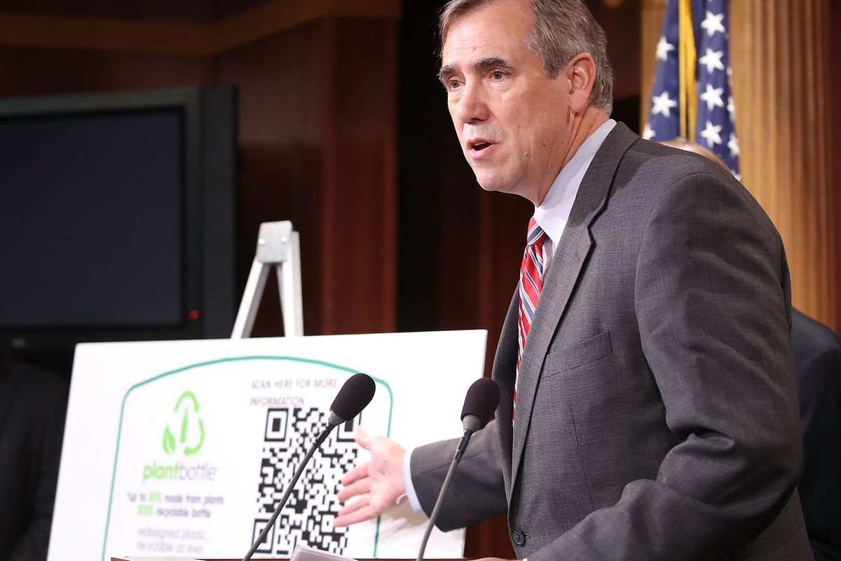 Senate Democrats Hold News Conf. On Genetically Engineered Food Labeling