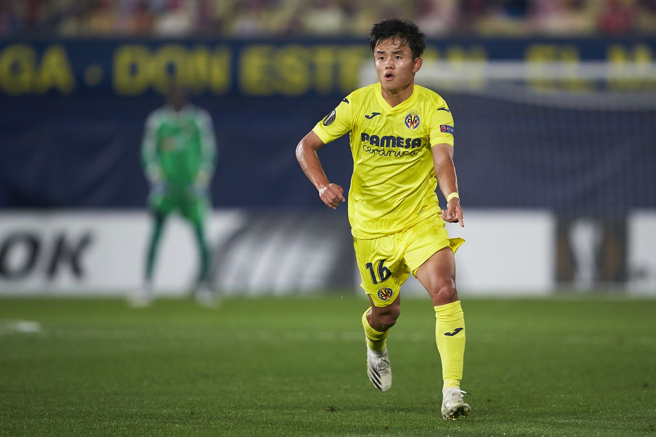 WATCH: Takefusa Kubo?s Goal and Assists vs Sivasspor