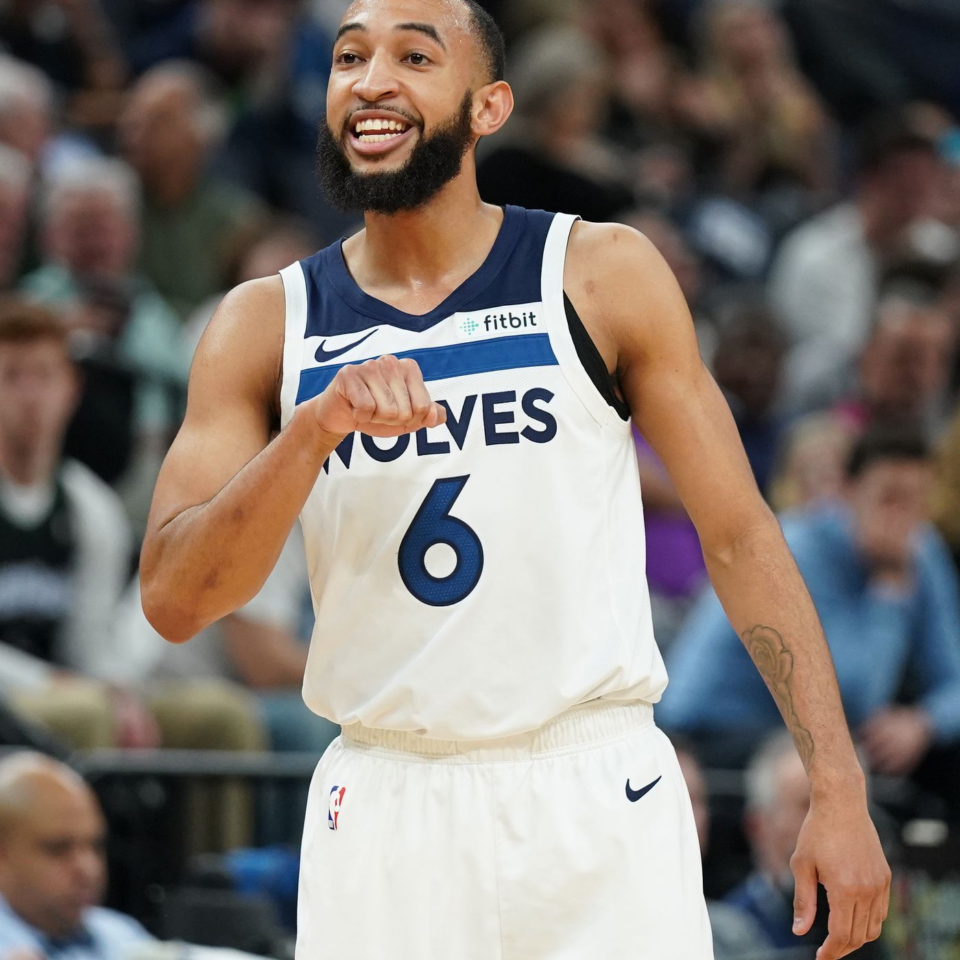 Mejor altavoz Delicioso  Breaking Down The Well-Rounded Game Of Minnesota Timberwolves Two ...