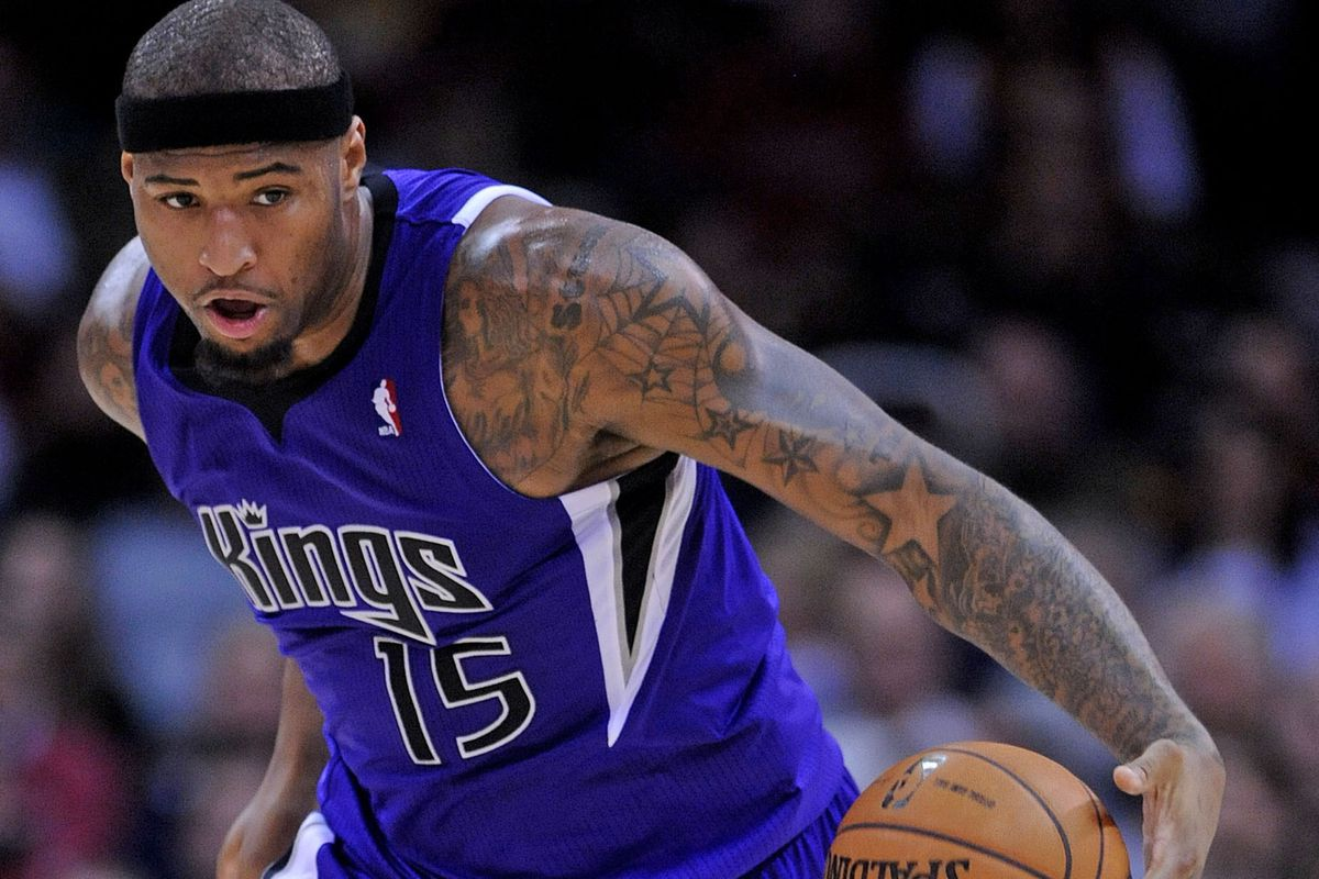 Cousins needs to be shut down.  Fortunately, the Raptors have a completely new front court.