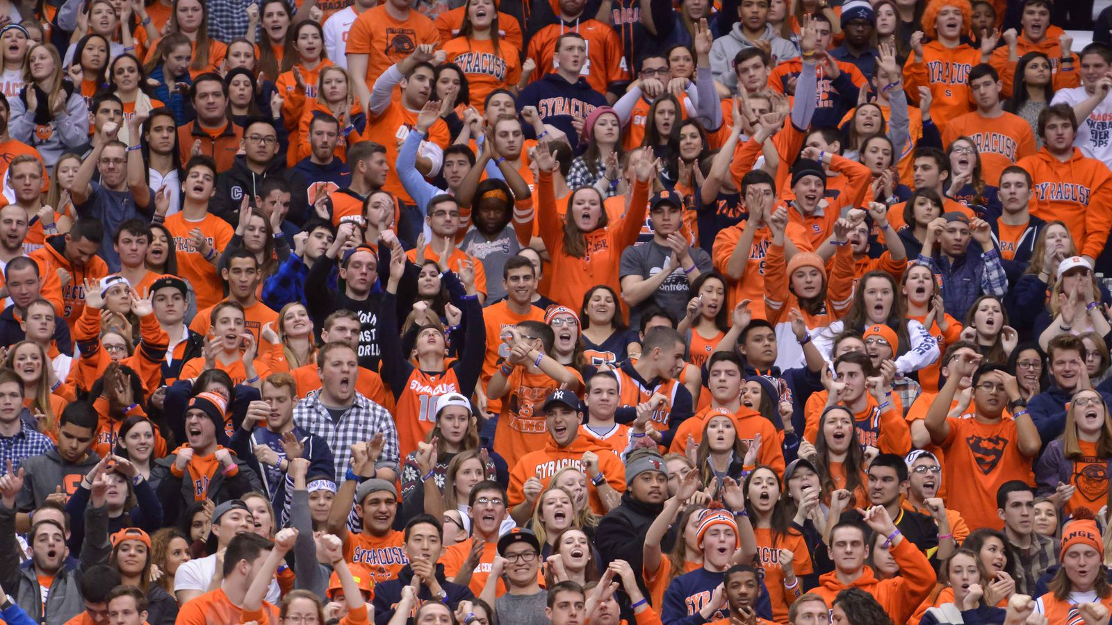 Syracuse Basketball Roster 2016 Calendrier