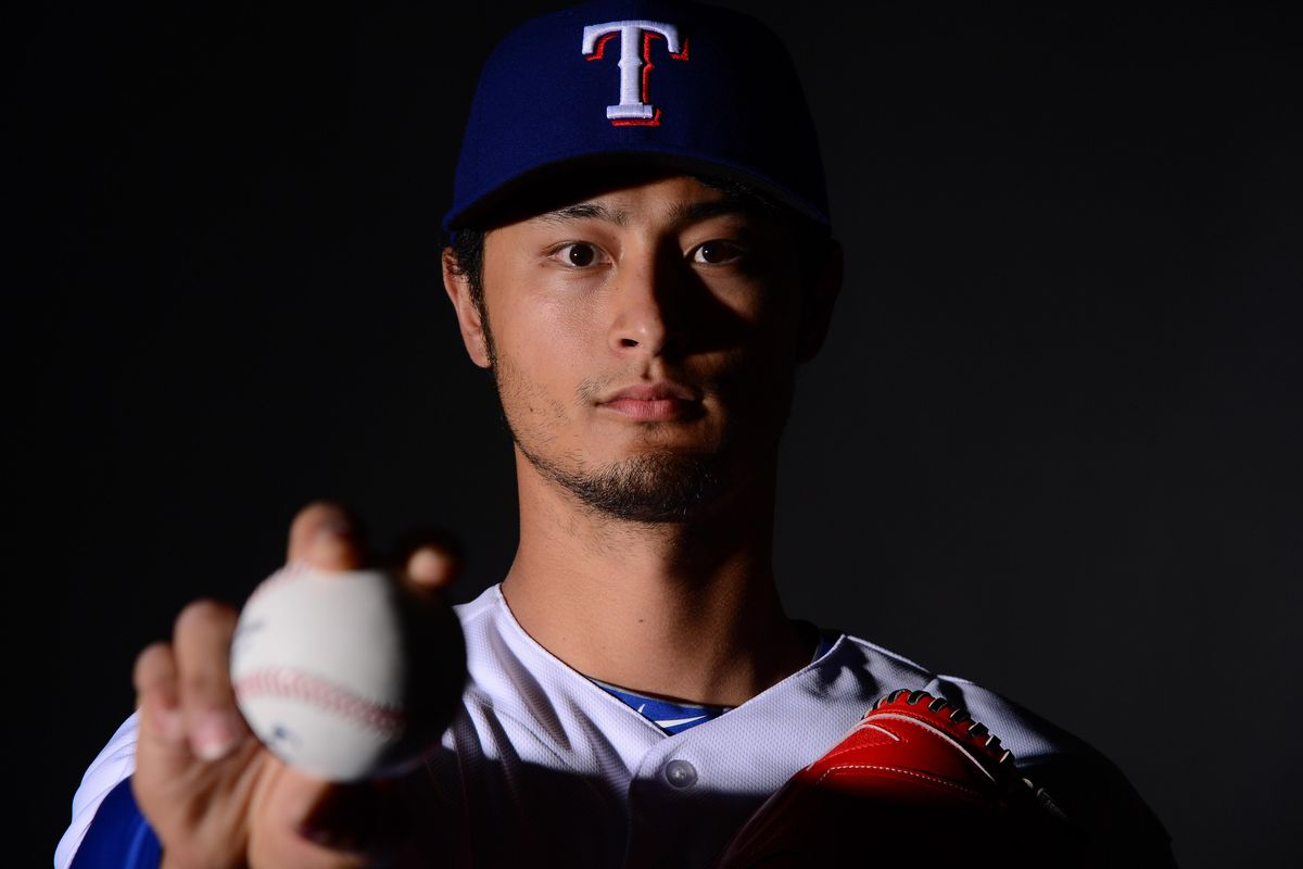 Yu Darvish will be back in 2016. How will he and the rest of the Rangers do?