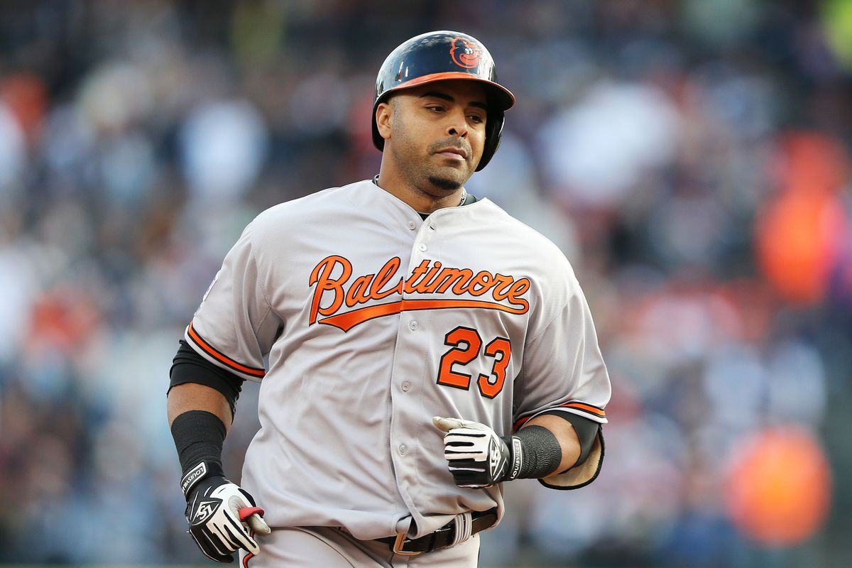 ALDS 2014: The Orioles advance to the American League
