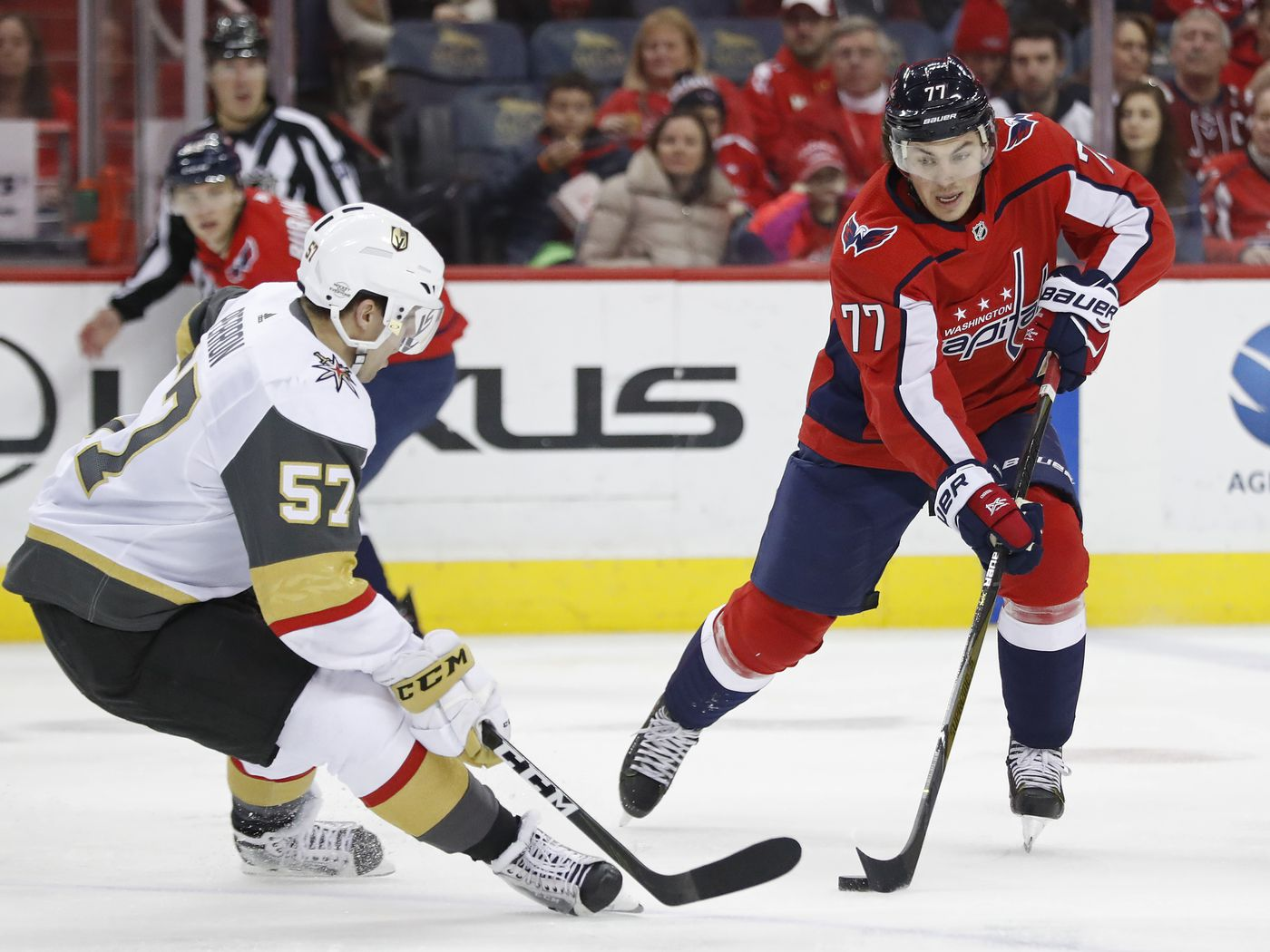 05175a8d0 GAMEDAY THREAD — Stanley Cup Final Game 3  Vegas Golden Knights at  Washington Capitals - Knights On Ice