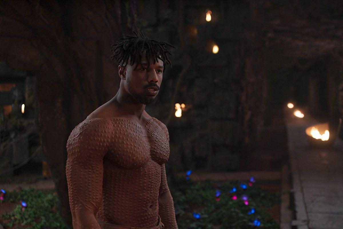Marvel S Superheroes Were Always Political Black Panther