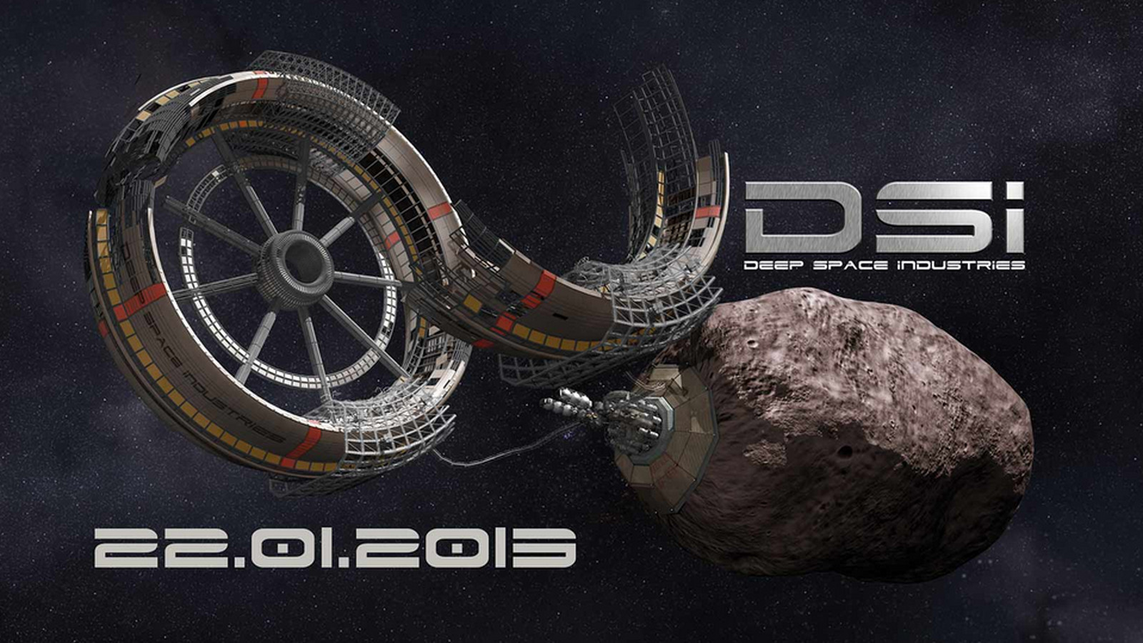 Deep Space Industries will send 'FireFly' ships to prospect for mineable asteroids in 2015