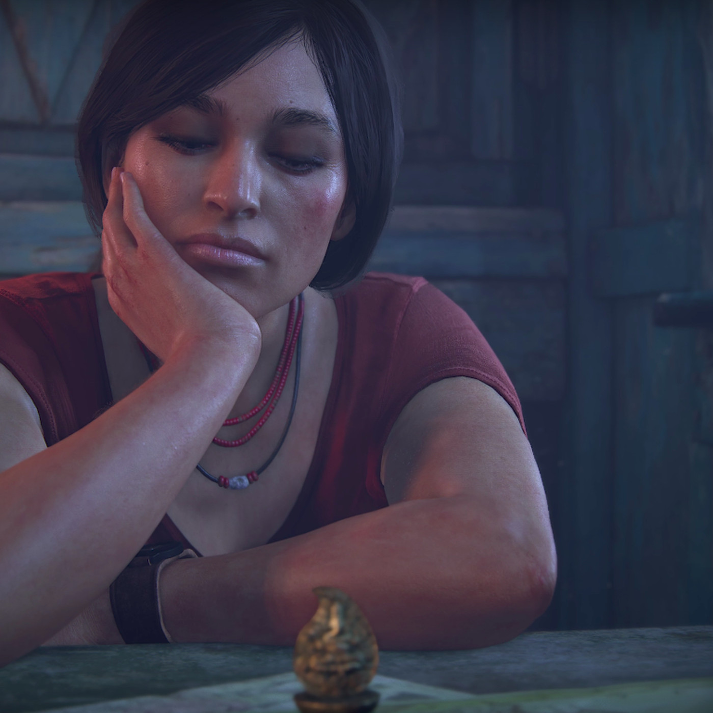 How The Last Of Us Expansion Impacted Uncharted The Lost Legacy