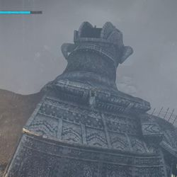 Shadow of the Colossus guide: The 16th colossus - Polygon