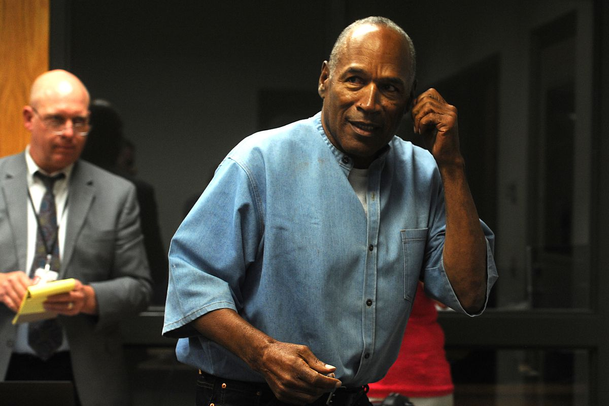 Florida doesn't want OJ Simpson when he's released from prison