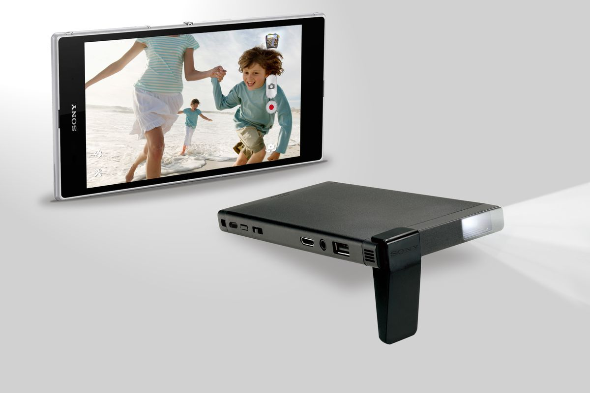 Image result for Sony Pico MPCLA