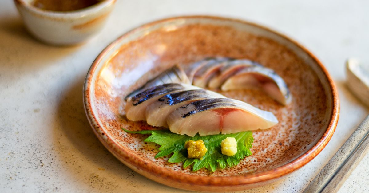 Williamsburg?s Cult Favorite Okonomi Team Will Open a Sushi Spot Nearby
