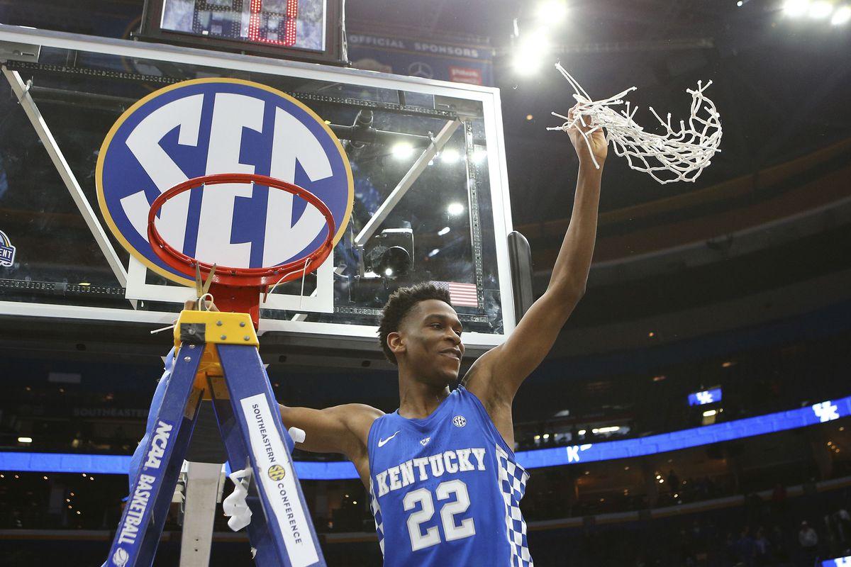 Uk Basketball: Kentucky Basketball: I Was Wrong About Shai Gilgeous