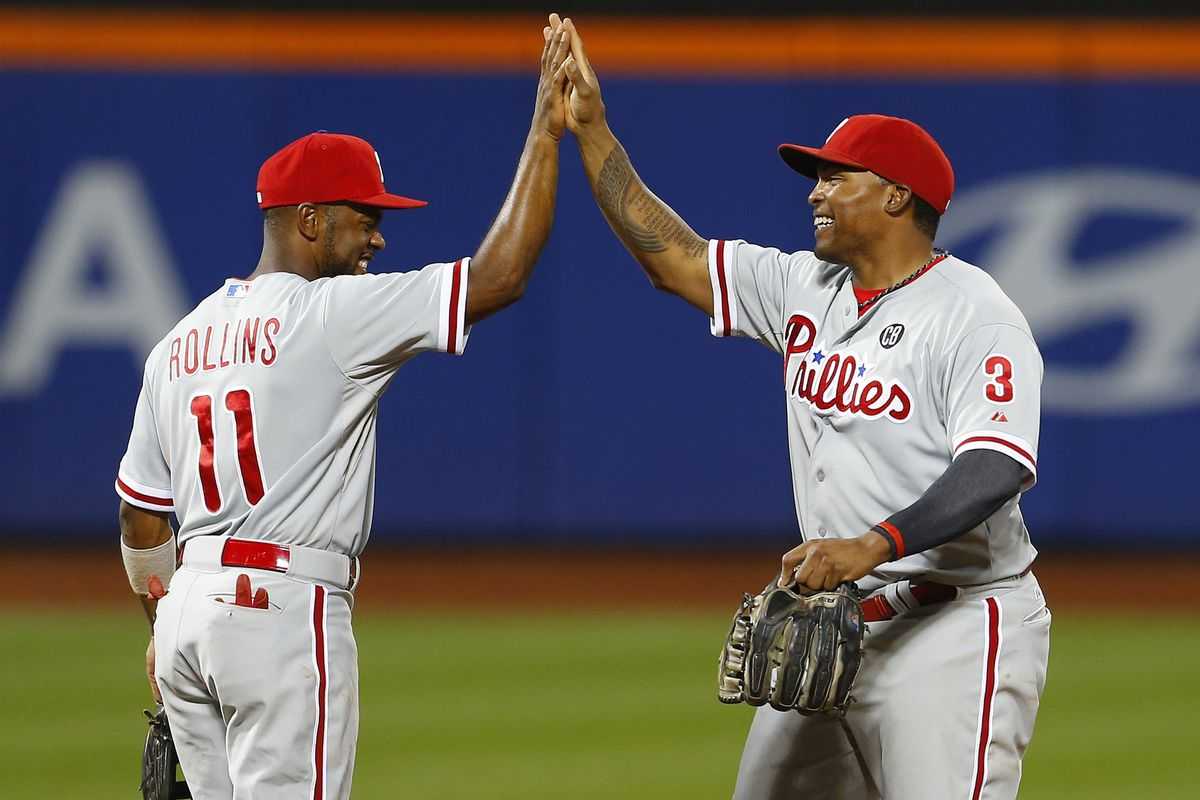 Are any Phillies veterans going to be on the move?