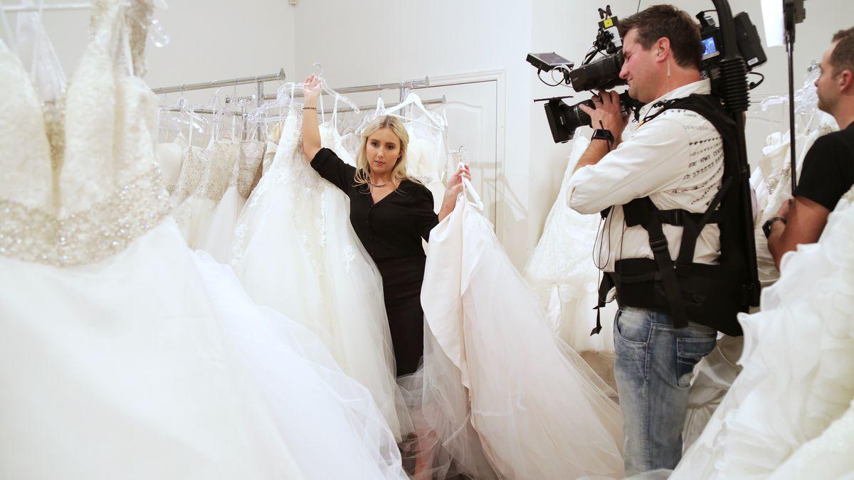 I Learned To Love Weddings By Binge Watching Reality TV