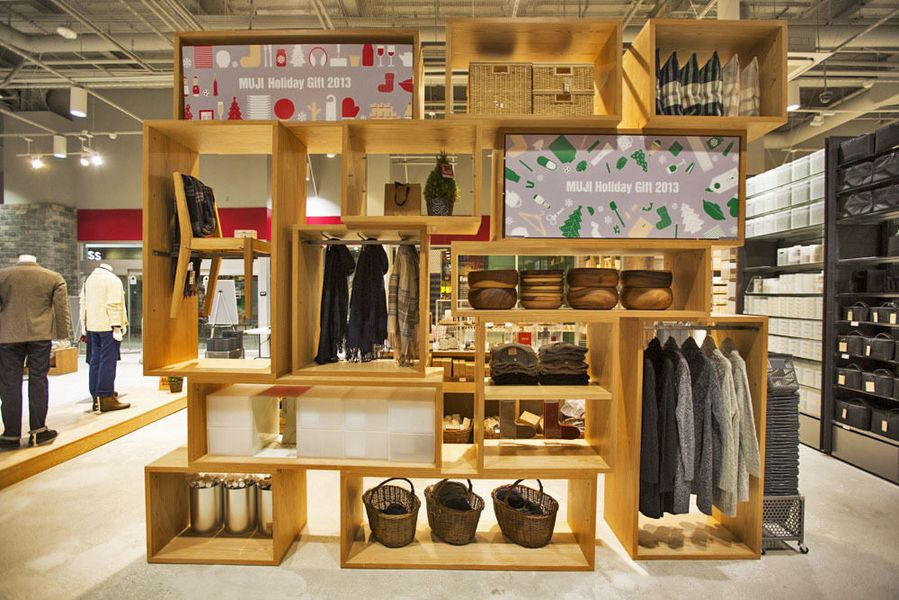 24 Photos Inside Muji S Mindblowing Us Flagship In