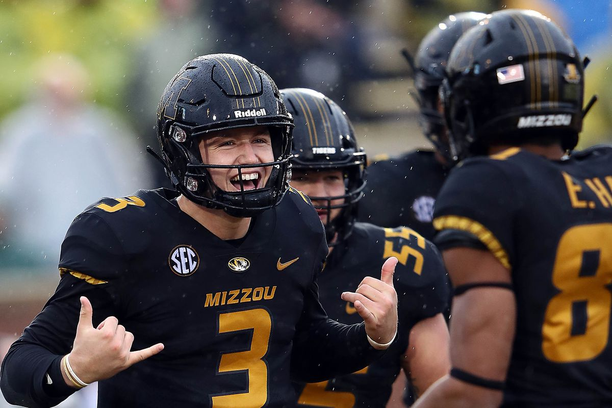 6e3fcb41109 As Drew Lock comes up on his 46th — and final — start as Missouri s  quarterback