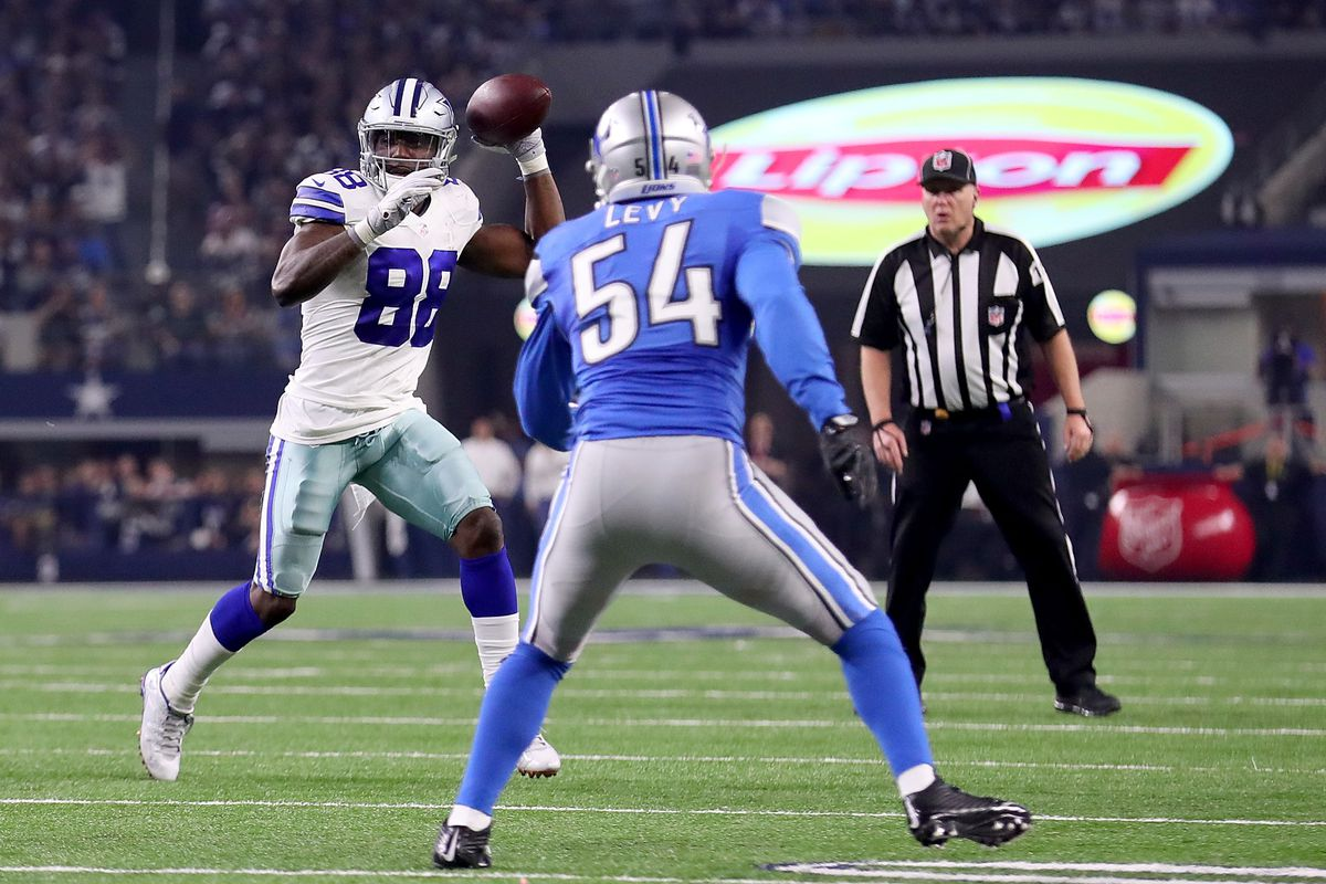 Dez Bryant went off for 23 points Monday night. Was it enough to help his owner to victory?