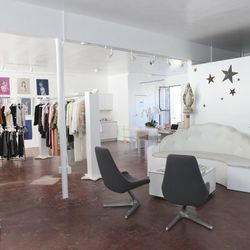 """Now that you've stocked up on retro objects and boho-cool home goods, fulfill your Rainbow Brite-inspired retail therapy at <a href=""""http://www.hayleystarr.com/"""">The Quest by Hayley Starr</a> (2122 Lincoln Blvd). This colorful <a href=""""http://la.racked.co"""