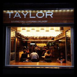 """Taylor Gourmet [Photo: <a href=""""https://www.facebook.com/photo.php?fbid=10150943782043638&set=a.477897373637.287835.361859073637&type=3&theater"""">Facebook</a>]"""