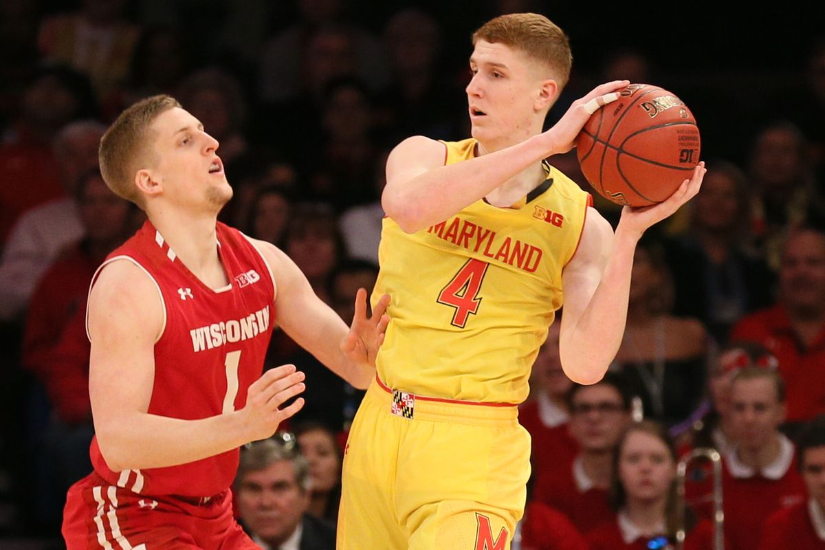 2018 NBA Draft Profile  Kevin Huerter 4090a3017
