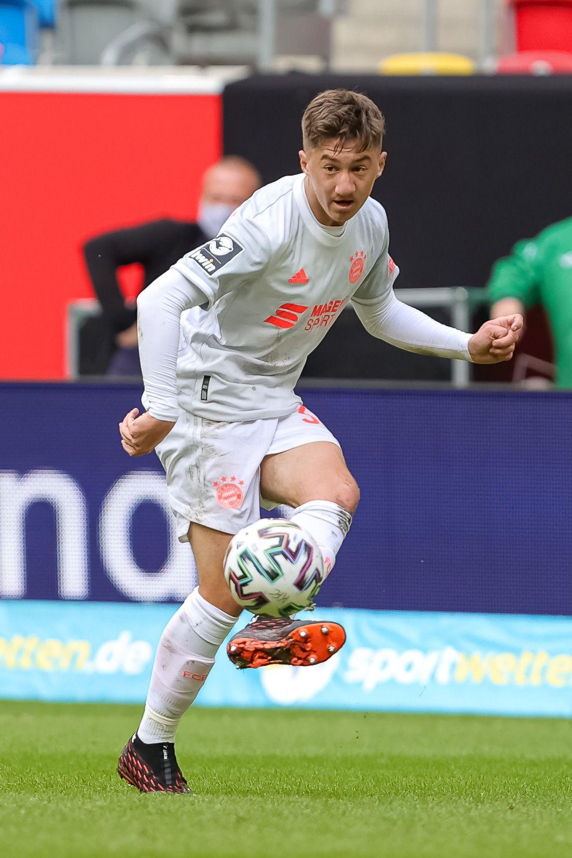 KFC Uerdingen v Bayern Muenchen II - 3. Liga