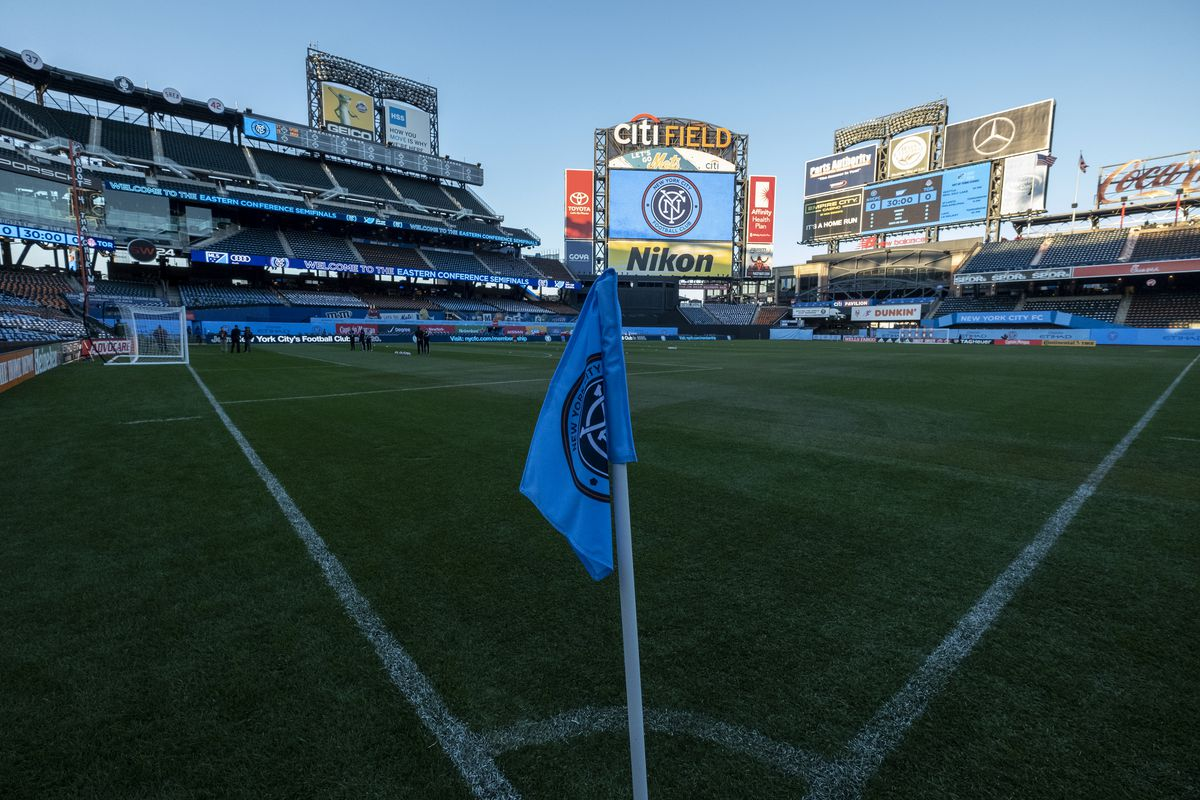 NYCFC v Toronto FC: MLS Eastern Conference Semifinal Match