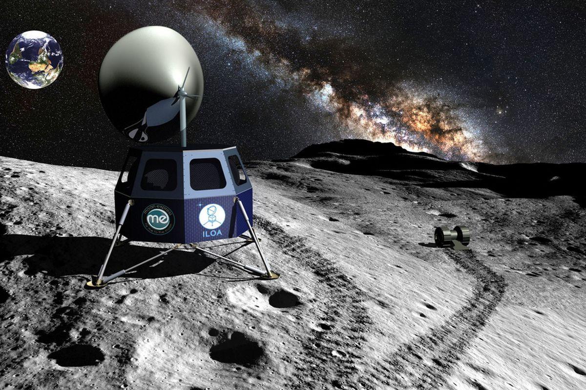 ilo-1 (moon express)