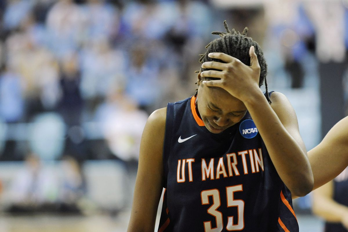UT Martin proved they belong with an outstanding game plan ...