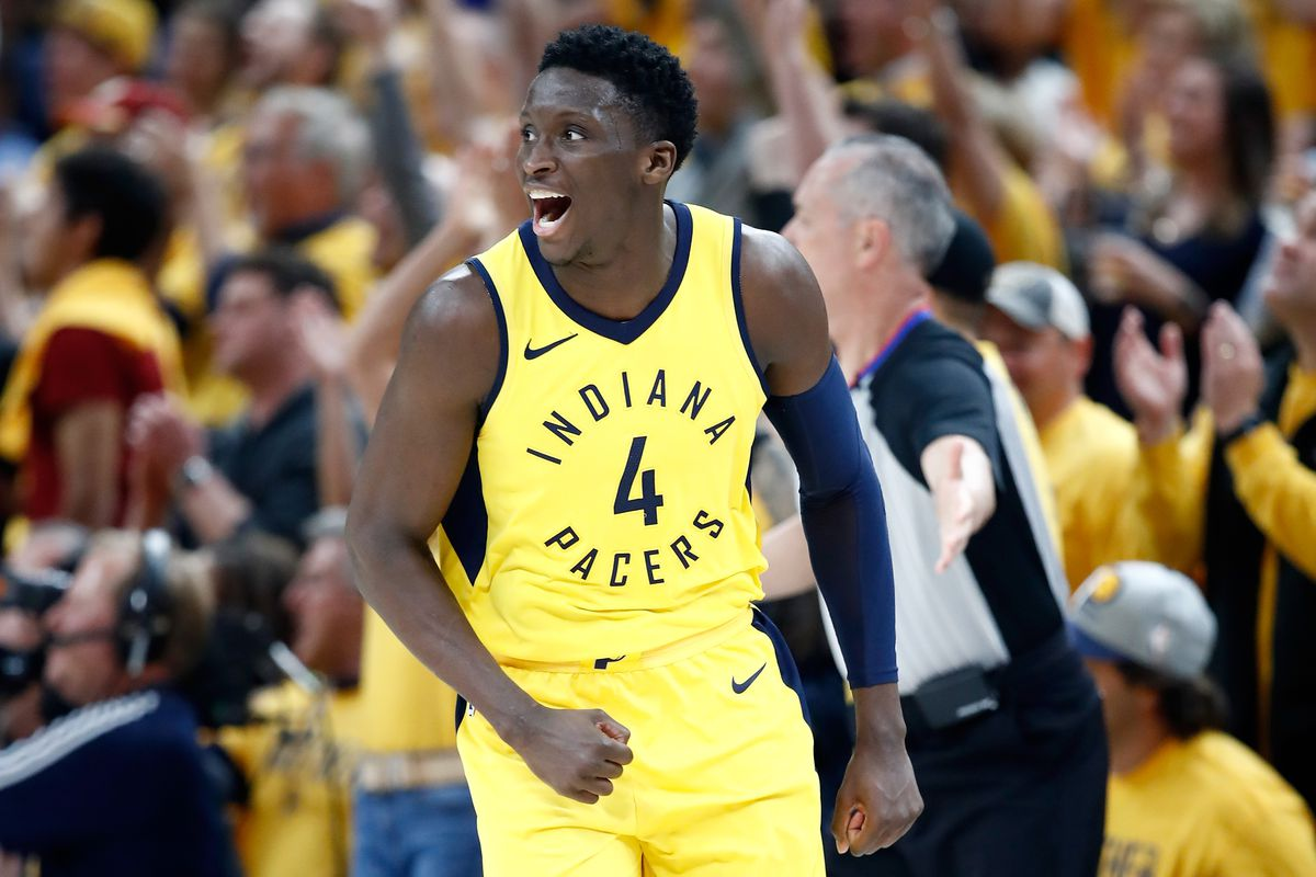 Pacers free agency  Indiana improved while other teams chased LeBron ... 8223759c3