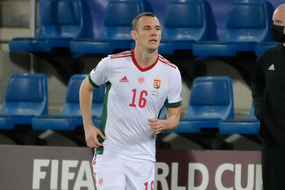 Andorra v Hungary - World Cup Qualifying 2022