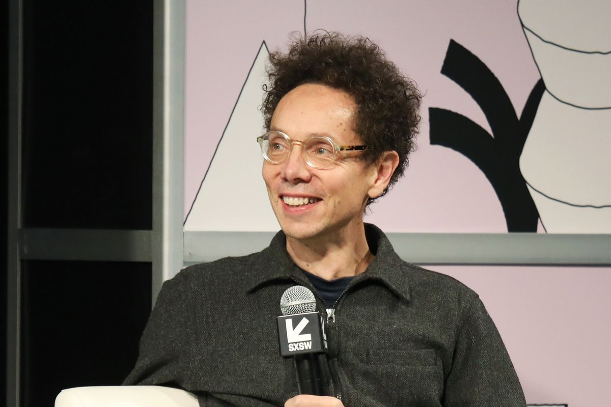 Featured Session: Self-Driving Cars: The Future is When? with Malcolm Gladwell & Chris Urmson - 2019 SXSW Conference and Festivals