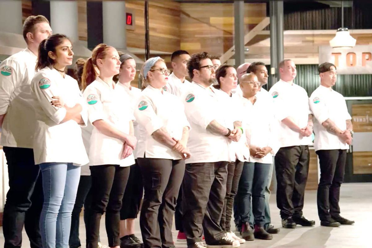 Top Chef: Everything To Know About 'Top Chef: Colorado' Season 15