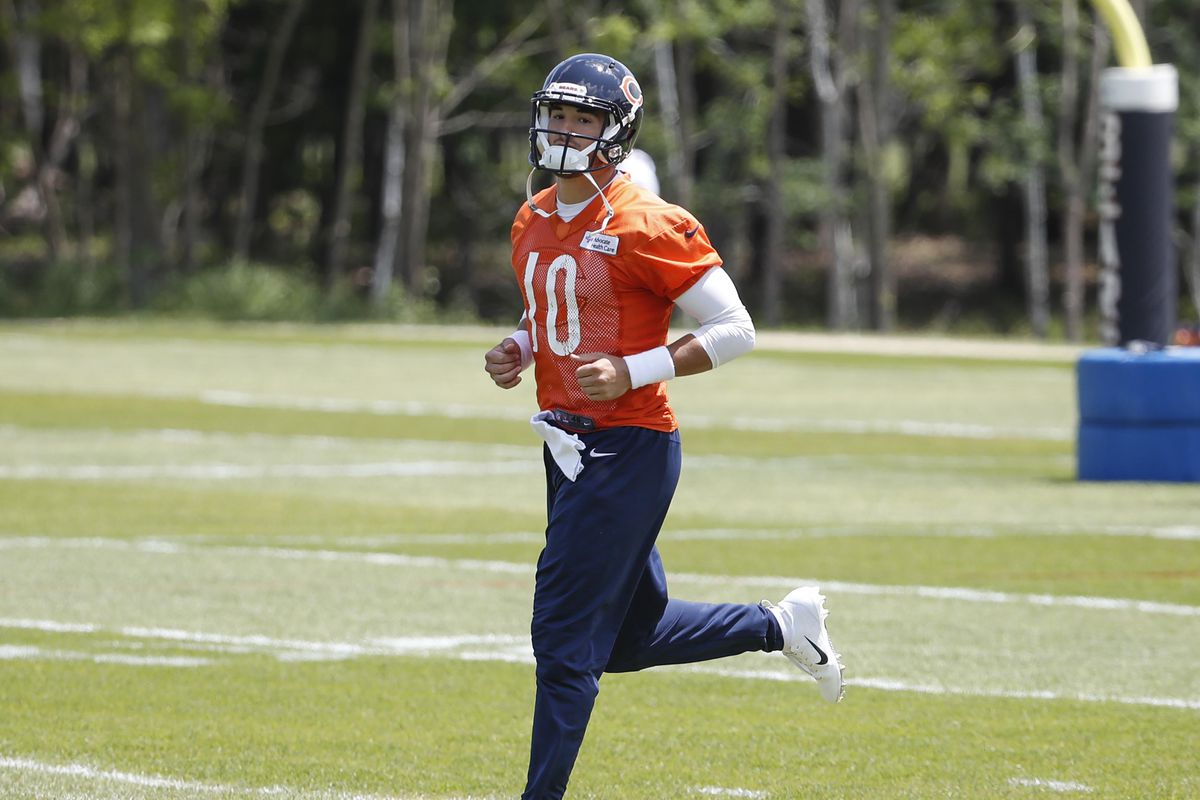 47df6fd3 Bears mailbag: Who will be this year's Bears camp stars? - Windy ...