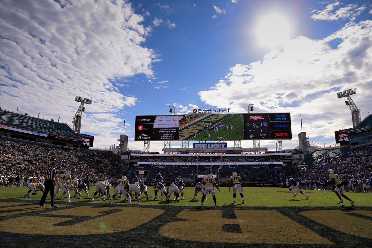 TaxSlayer Bowl To Restore