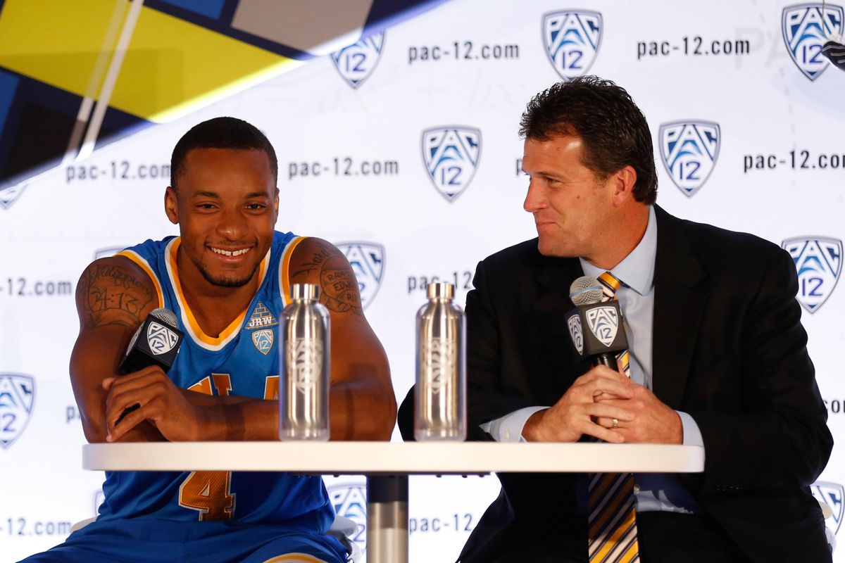 Norman Powell saved Steve's behind last week with his speech as well as his play.