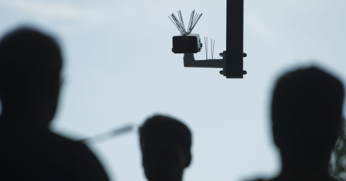 Amazon is trying to regulate itself over facial recognition software
