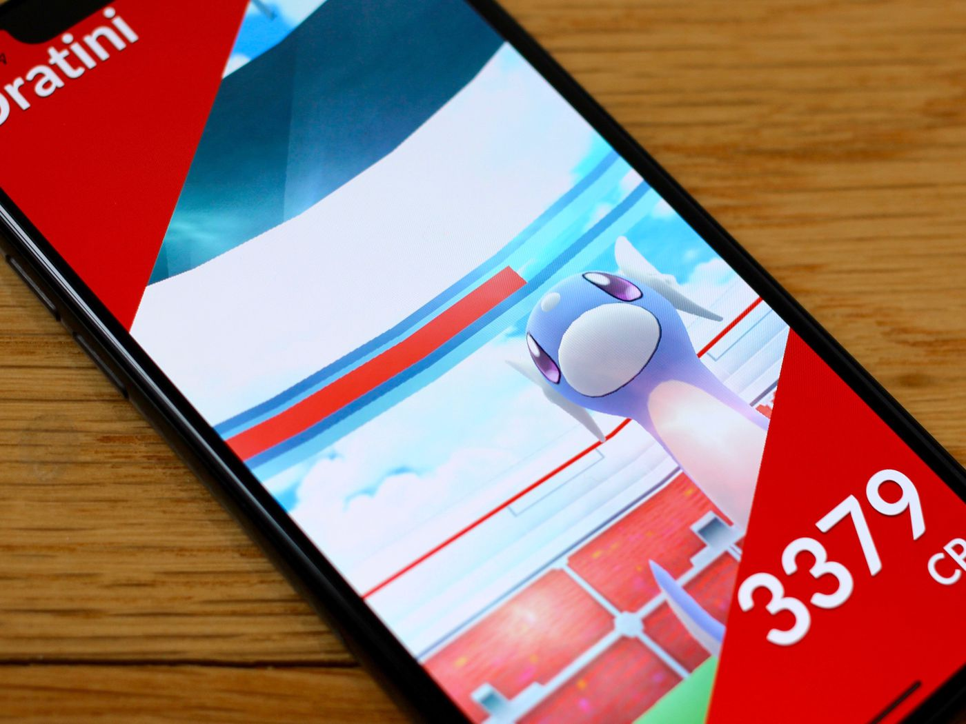 Pokémon Go testing new 'lunch hour' raid events - Polygon