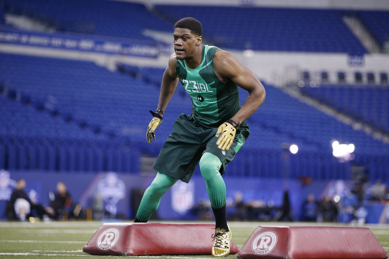 BTB Mailbag: Are we sure Randy Gregory is a lock for a Cowboys roster spot?