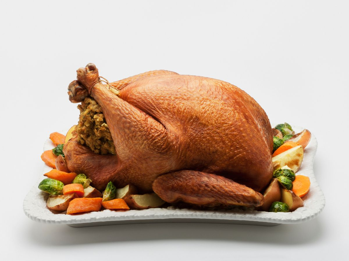 Where to on eat thanksgiving in new orleans eater new for Fast food open on thanksgiving 2017