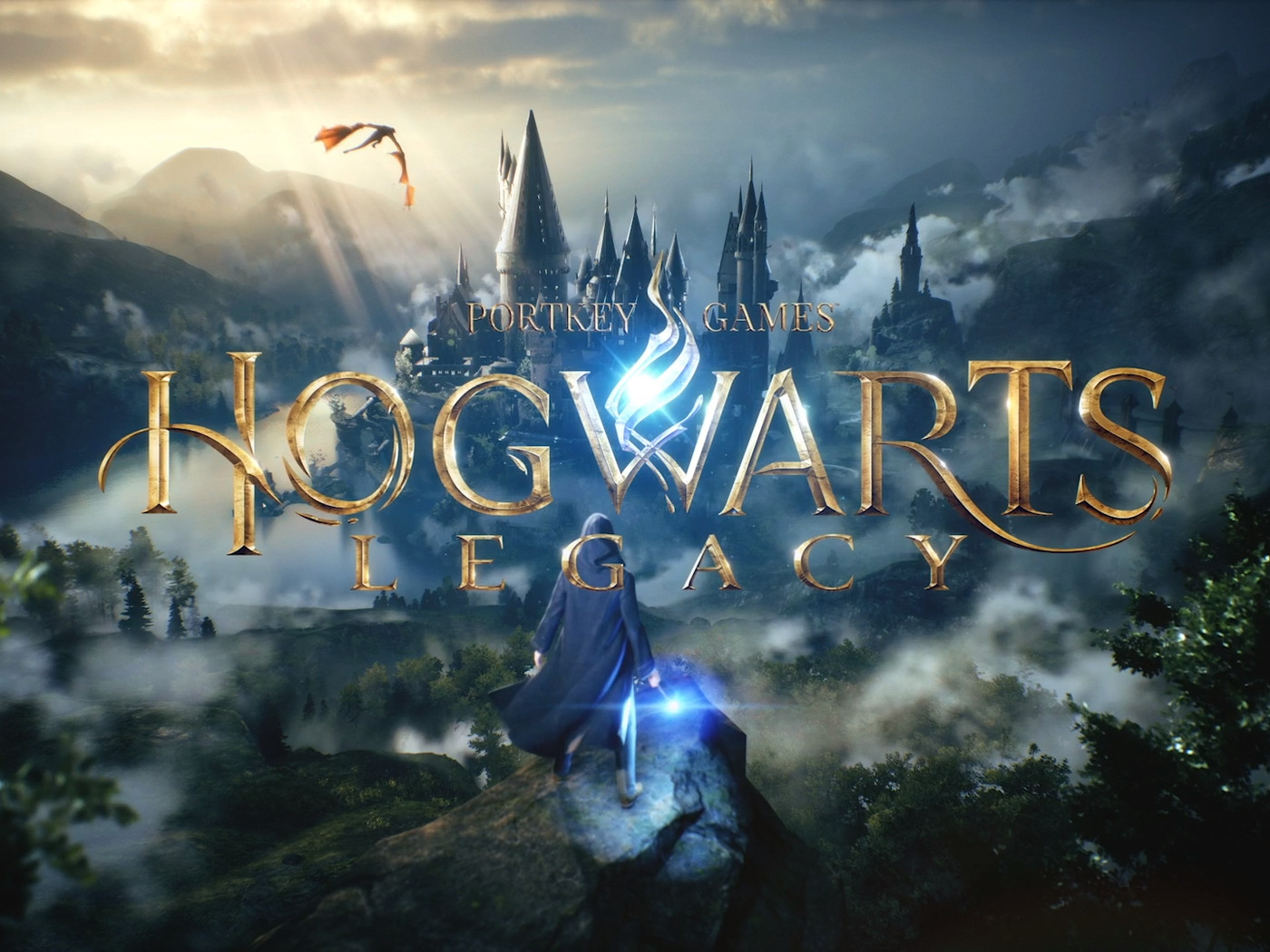 hogwarts legacy is an open world harry potter game coming to ps5 xbox series x and pc the verge hogwarts legacy is an open world harry