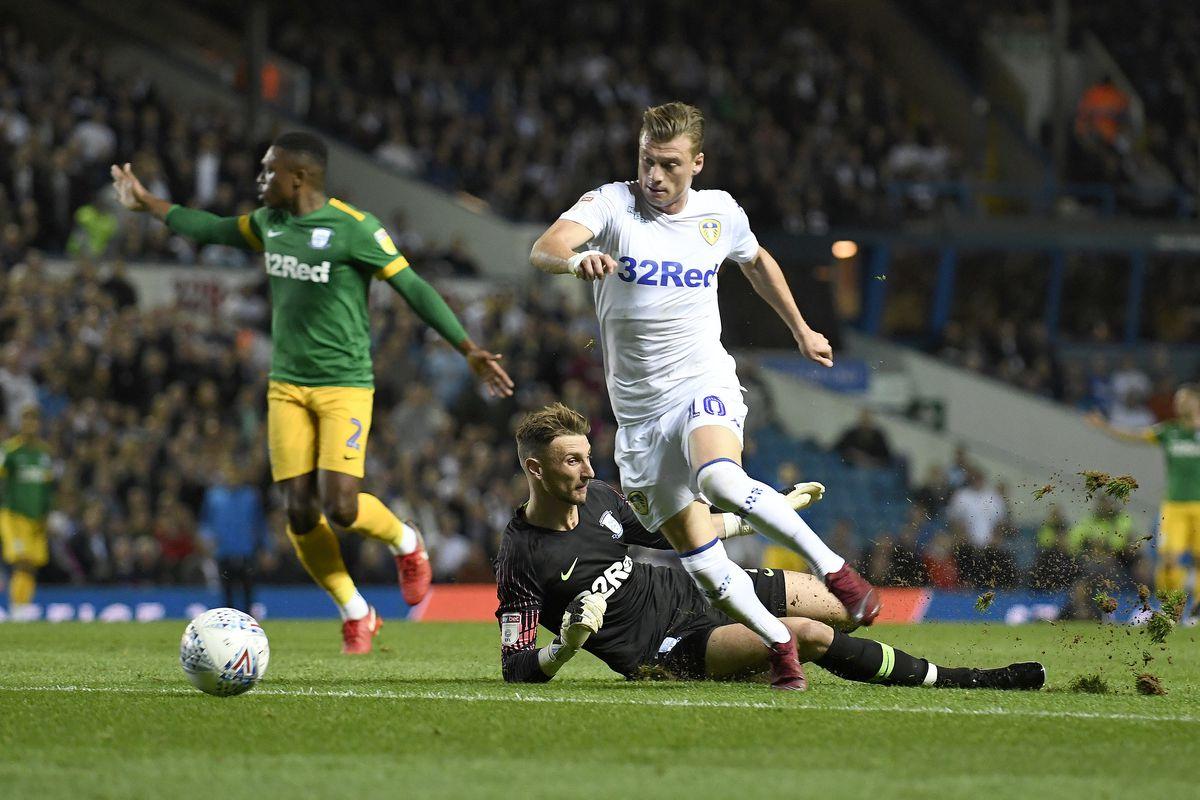Leeds United v Preston North End - Sky Bet Championship