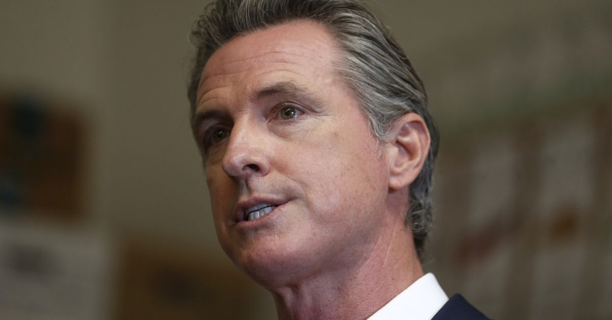 California just made it a lot harder for companies to cover up harassment and abuse