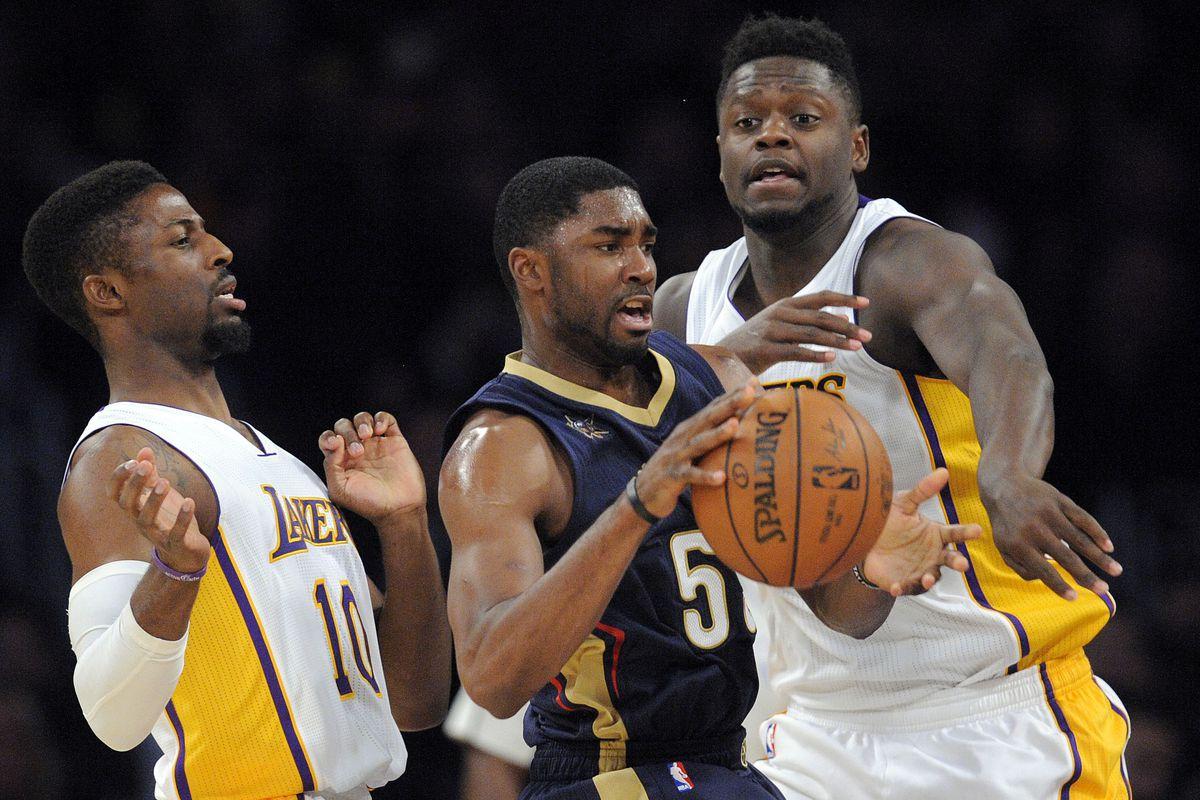 Lakers vs. Pelicans Game Preview: The last hurrah in LA ...