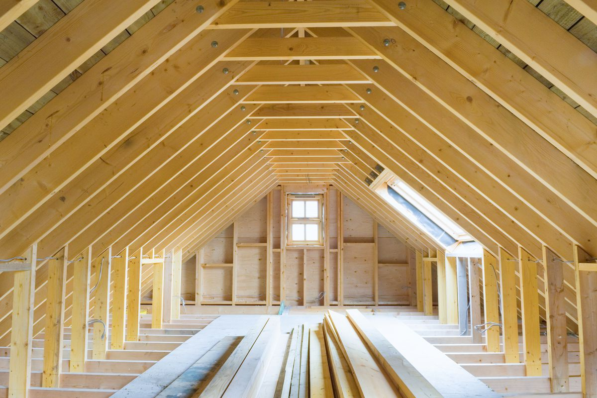 Read This Before You Insulate Your Attic Old House