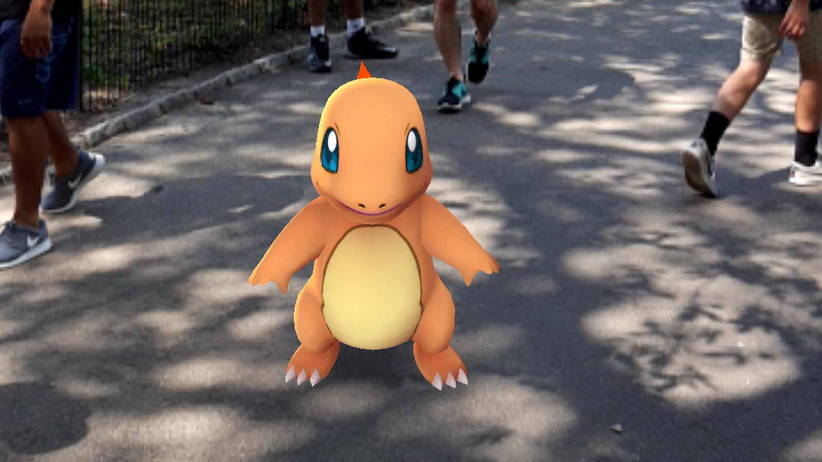 Watch Pokémon Go Fest here