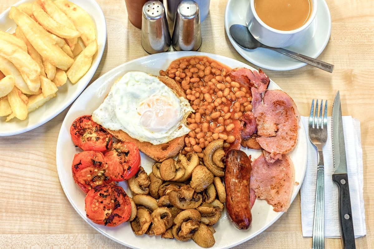 The Definitive Guide To Classic British Foods Eater