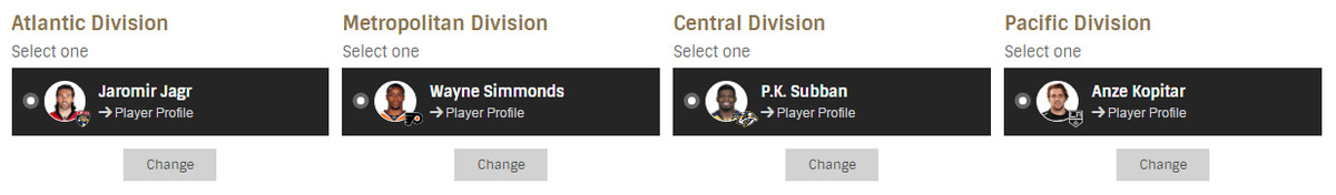 this is an appropriate ballot, in my opinion.