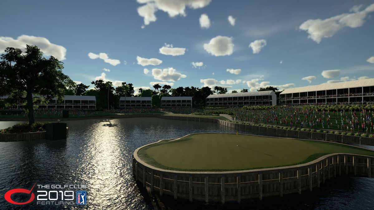 The Golf Club 2019 impressions: A game that needs a lot of trial and